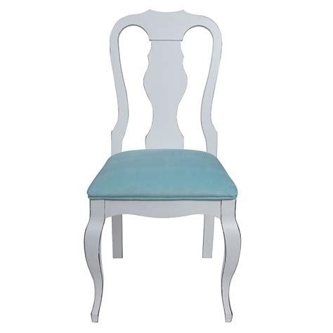 silla oriental furniture silla de comedor reina ana celeste falabella ya