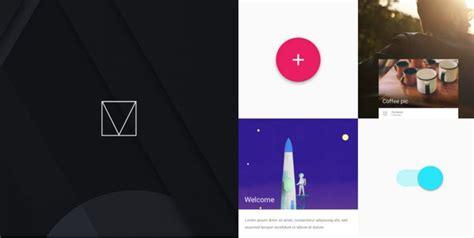 google design lite google makes website making easy with quot material design