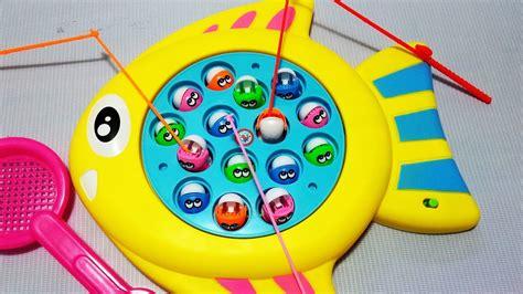 games for kids fishing game for children fishing videos for children