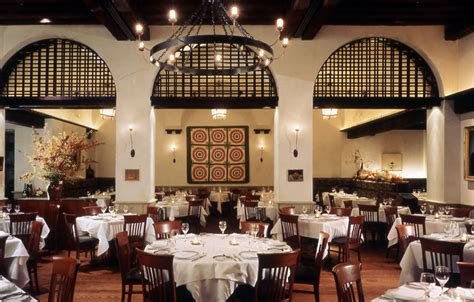 Industrial Home Interior Gramercy Tavern Bentel Amp Bentel Architects Planners A I A