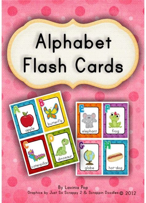 flash card maker for kindergarten 12 best images about back to school on pinterest getting