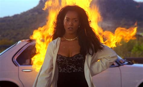 Waiting To Exhale waiting to exhale angela bassett angry car the midult