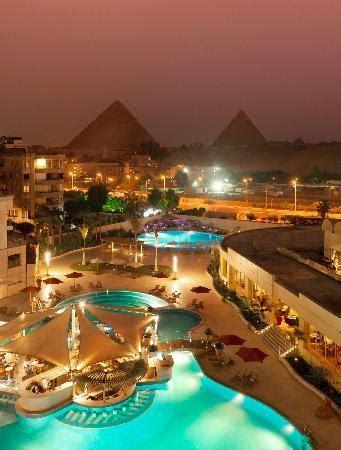 le meridien pyramids hotel & spa (egypt/giza) reviews
