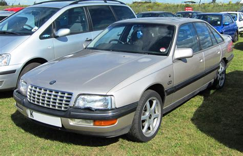 opel senator 1993 opel senator b pictures information and specs