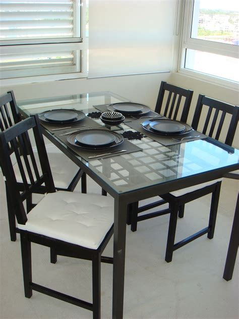 Ikea Granas Dining Table Dining Table With Chairs 1 Muffin S Sale