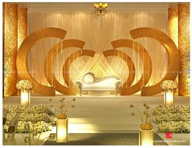 In Decoration by Wedding Stage Decoration Stage Decoration Mandap