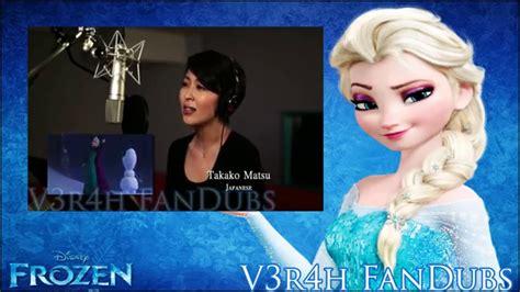 film frozen pelangi dunia gadis pelangi check it out background singing