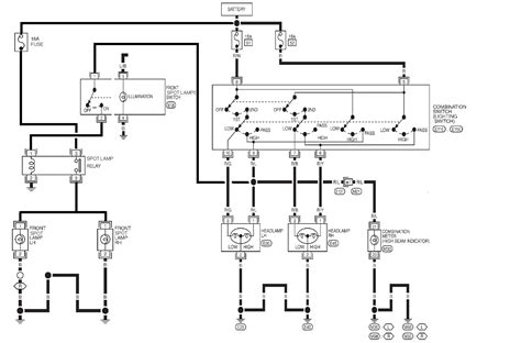 y60 wiring diagram wiring diagram and schematics