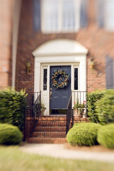 front door  bigger ehow