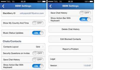 cara membuat twitter di iphone cara membuat account bbm iphone markas tekno