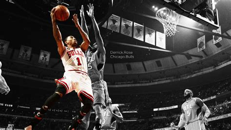 chicago bulls basketball club players hd wallpapers