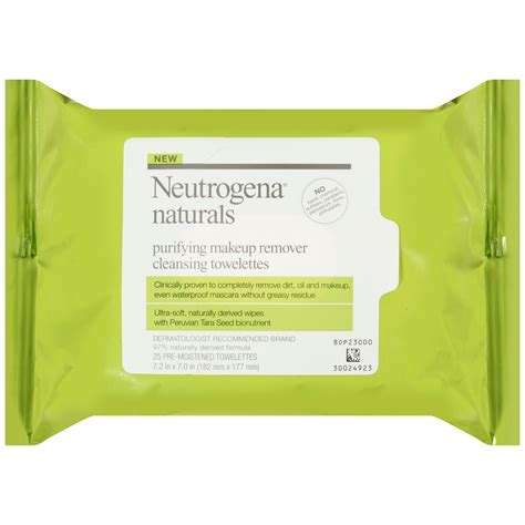 Biowash Complete Hair Detox Purification System by Neutrogena Naturals Purifying Makeup Remover Cleansing