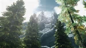 skyrim in 4k rendered in 4k ultra graphics modded