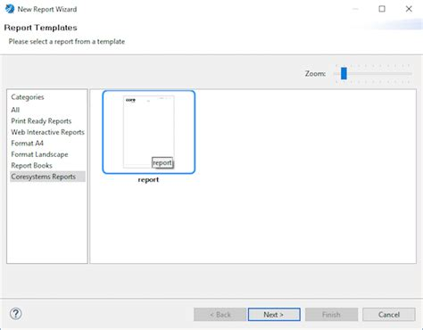 Jasper Report Template Design Getting Started With Cloud Reporting Helpdesk