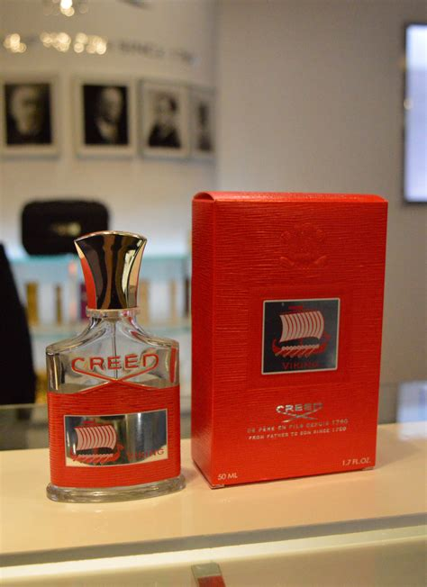 Parfum Creed viking creed cologne a new fragrance for 2017