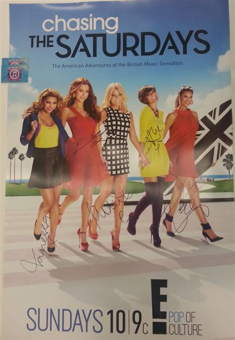 Tv Contests And Giveaways - chasing the saturdays premiere contest and giveaway series tv