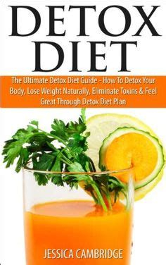 Cambridge Detox Diet by Books I Want To Read On And Logic Lysa