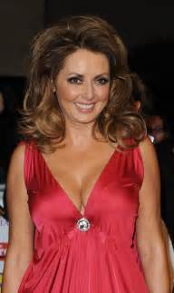 carol vorderman wardrobe malfunctions carol vorderman cleavage at the pride of britain awards 01