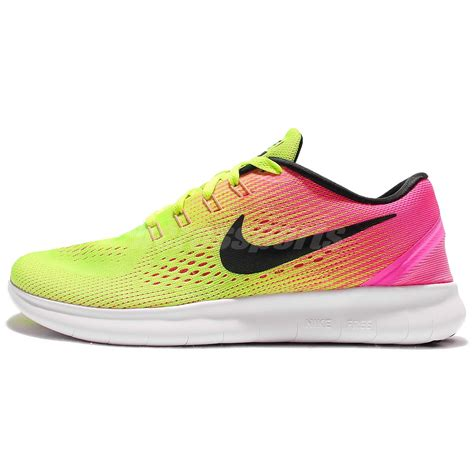 nike olympic running shoes nike free rn oc unlimited olympic multi colo r