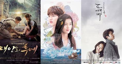 drama korea tahun 2016 6 tren drama korea yang hits di tahun 2016 favoritmu yang