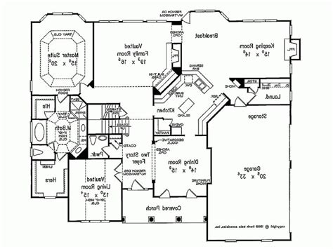 eplans new american house plan country aura 3728 new american house plans photos