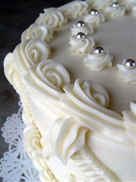 24 best images about Best wedding cake / best frosting