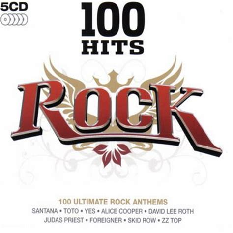 100 best rock songs various artists 100 hits rock rock for
