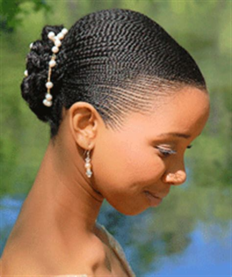 afro europe: no kinky hair during classical ballet class?
