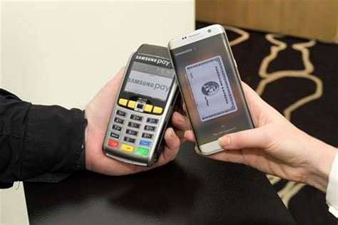 R Samsung Pay Samsung Pay Comes To Westpac Customers Software Itnews