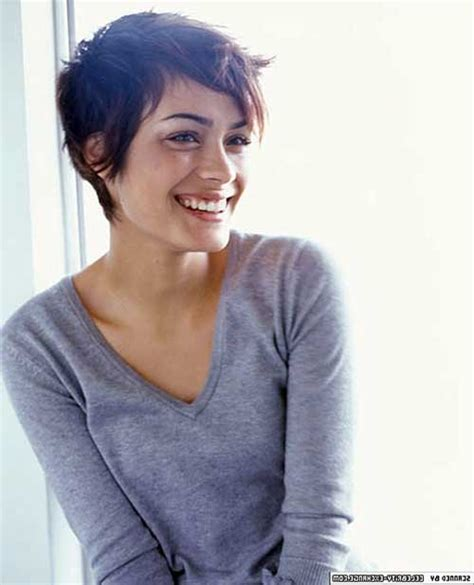 20 new long pixie cuts short hairstyles 2016 2017