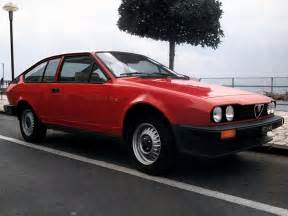 Alfa Romeo Gtv 1980 Alfa Romeo Gtv Related Images Start 0 Weili Automotive