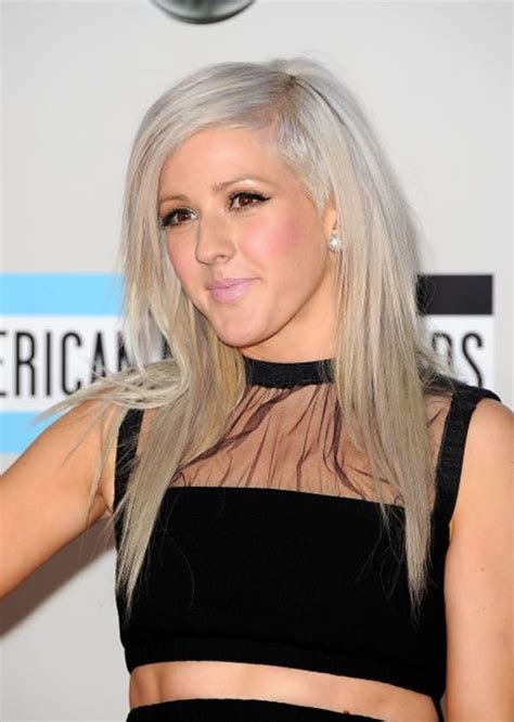 academy awards gray hair and blond streaks 75 hot platinum blonde hairstyles for your next salon