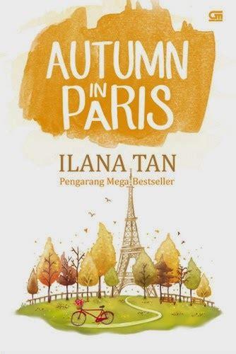 Paket Buku Novel Tetrologi 4 Musim By Ilana novel ilana 4 musim pena cilik