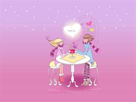 imagenes de san valentin de amor animadas wallpapers romantic love wallpapers
