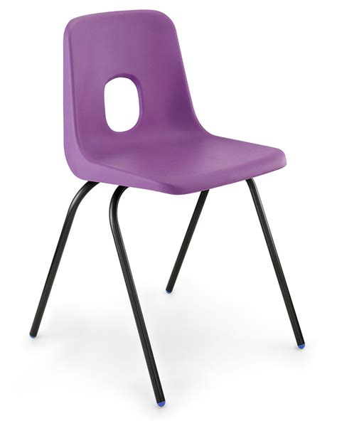 Plastic Stacking Chairs by Series E Chair Plastic Stacking Chair