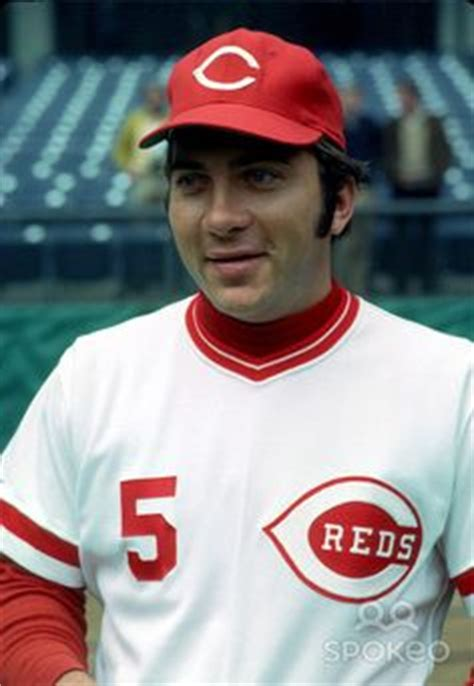 johnny bench baseball reference johnny bench and then wife vickie chesser in 1975