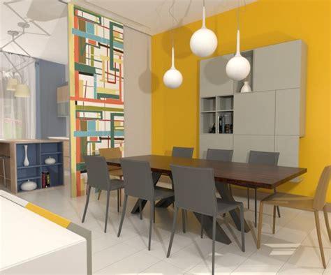 Idee Per Dividere Sala E Cucina idee il progetto un idea per dividere cucina e sala da