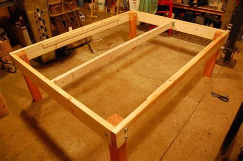 platform bed frame charlene houston blog