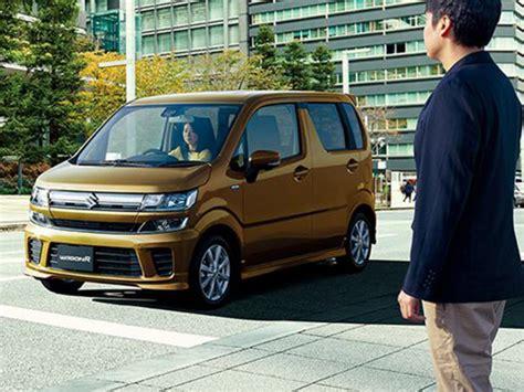Lu Led Mobil Karimun all new suzuki karimun wagon r meluncur di jepang mobil