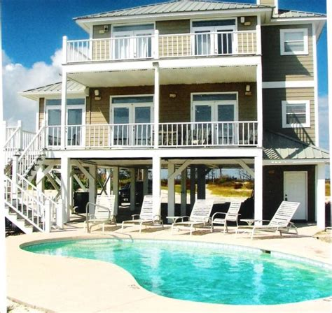 fort morgan house rentals ft morgan luxurious beach home with homeaway fort morgan