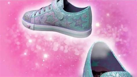 Shoe Year Wishes by Skechers Twinkle Wishes Tv Commercial Magical Musical