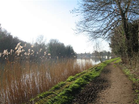 thames river path thames path cookham to maidenhead