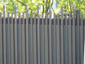 garden fence ideas design modern home exteriors