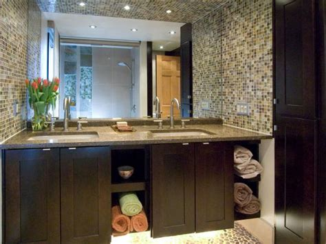 bathroom backsplash beauties bathroom ideas designs hgtv photo page hgtv