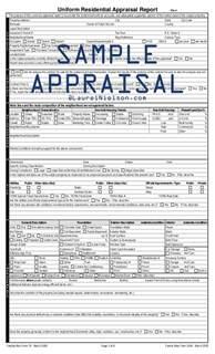 home appraisers me home appraisal