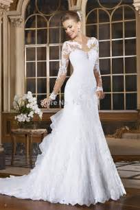 Online get cheap elegant wedding gown aliexpress com alibaba group