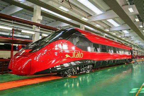 italo treno interno flotta italo 232 arrivato il nuovo pendolino italoblog