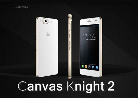 Canvas Knight 2 | micromax canvas knight 2 price in india review