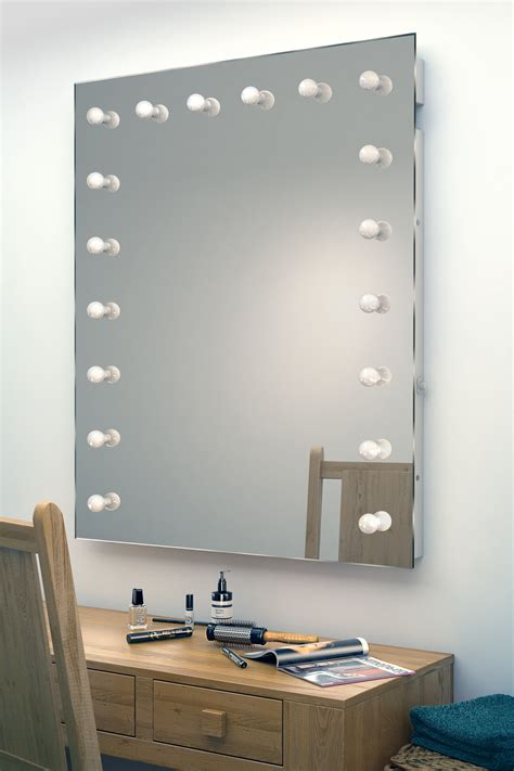 fitting room mirrors makeup theatre dressing room mirror k92 ebay