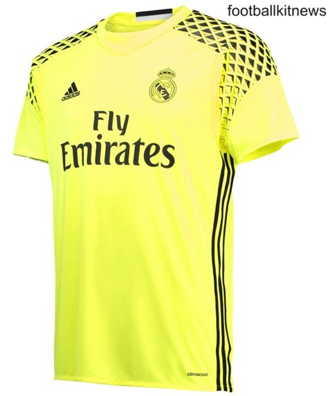Jersey Real Madrid Away 2018 New Season new real madrid kits 2016 17 adidas unveil home away